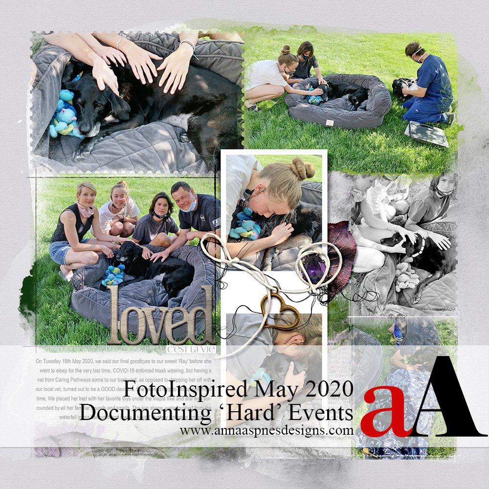 FotoInspired May 2020