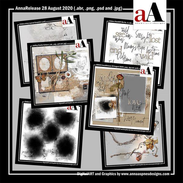 aA DigitalART Store Updates 08-28