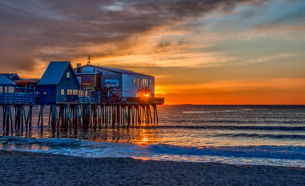 How to Take Better Sunrise and Sunset Photos 3