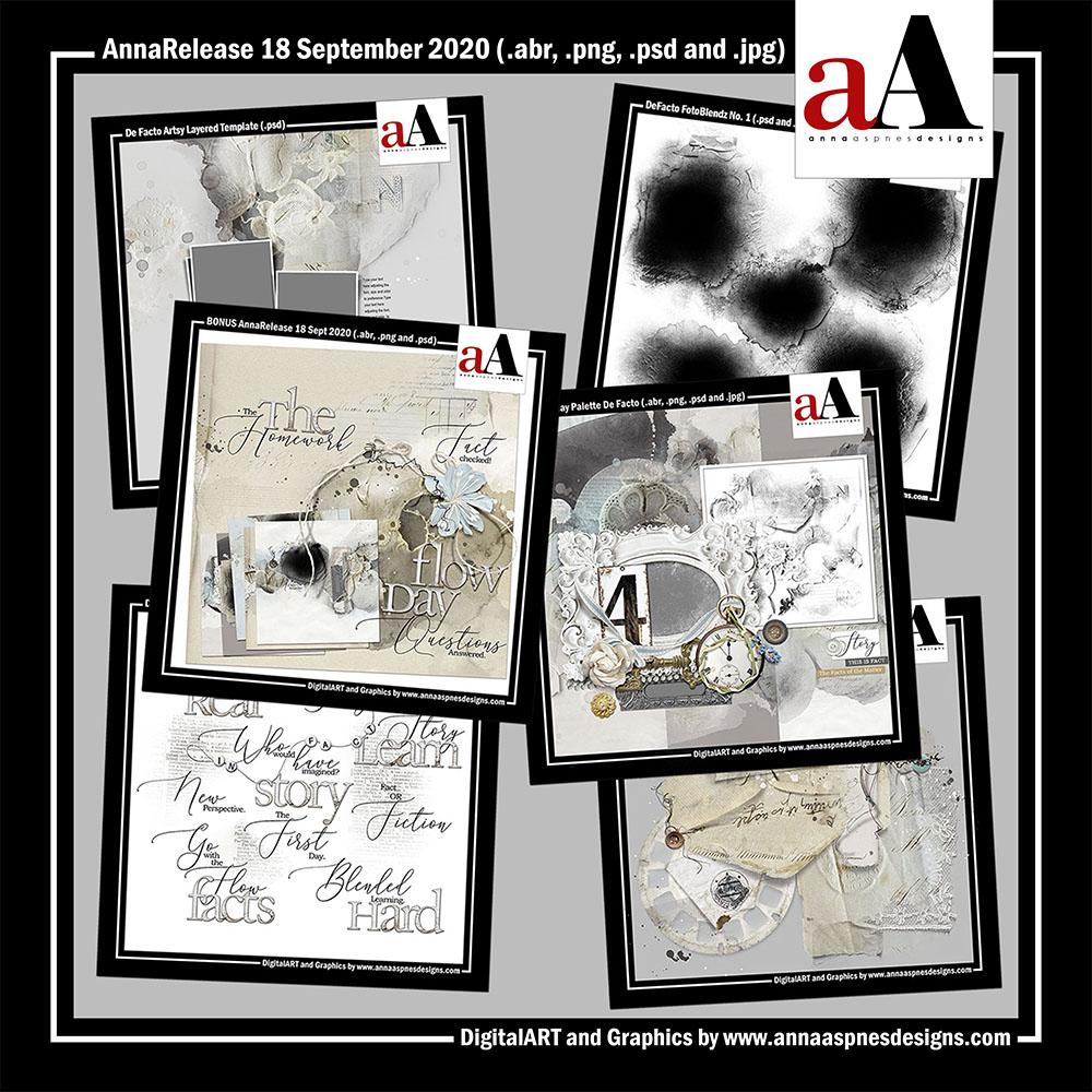 aA DigitalART Store Updates 09-18