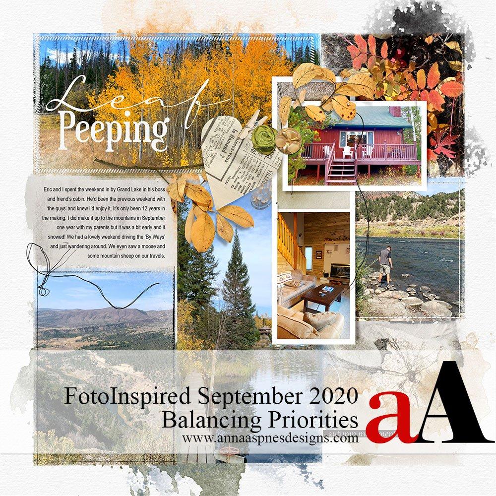 FotoInspired September 2020