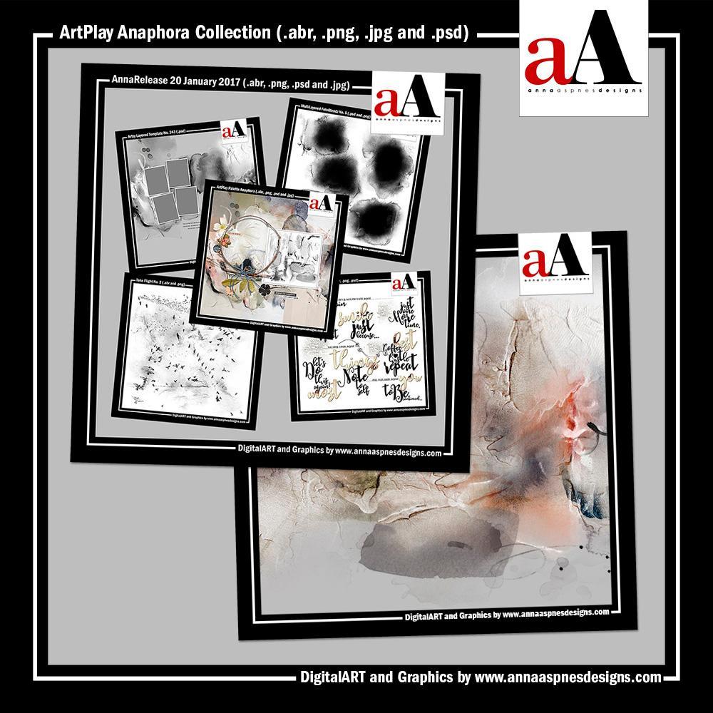aA DigitalART Store Updates 01-22-21