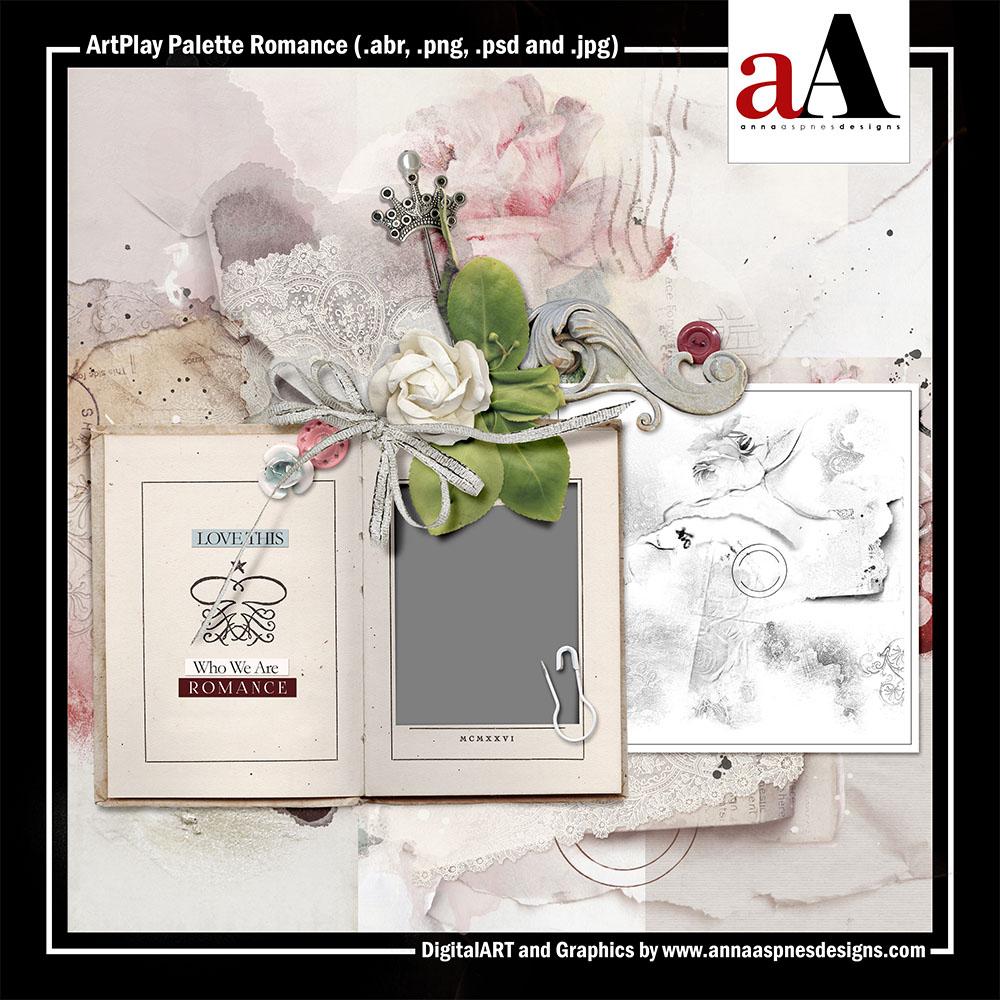 ArtPlay Romance Collection