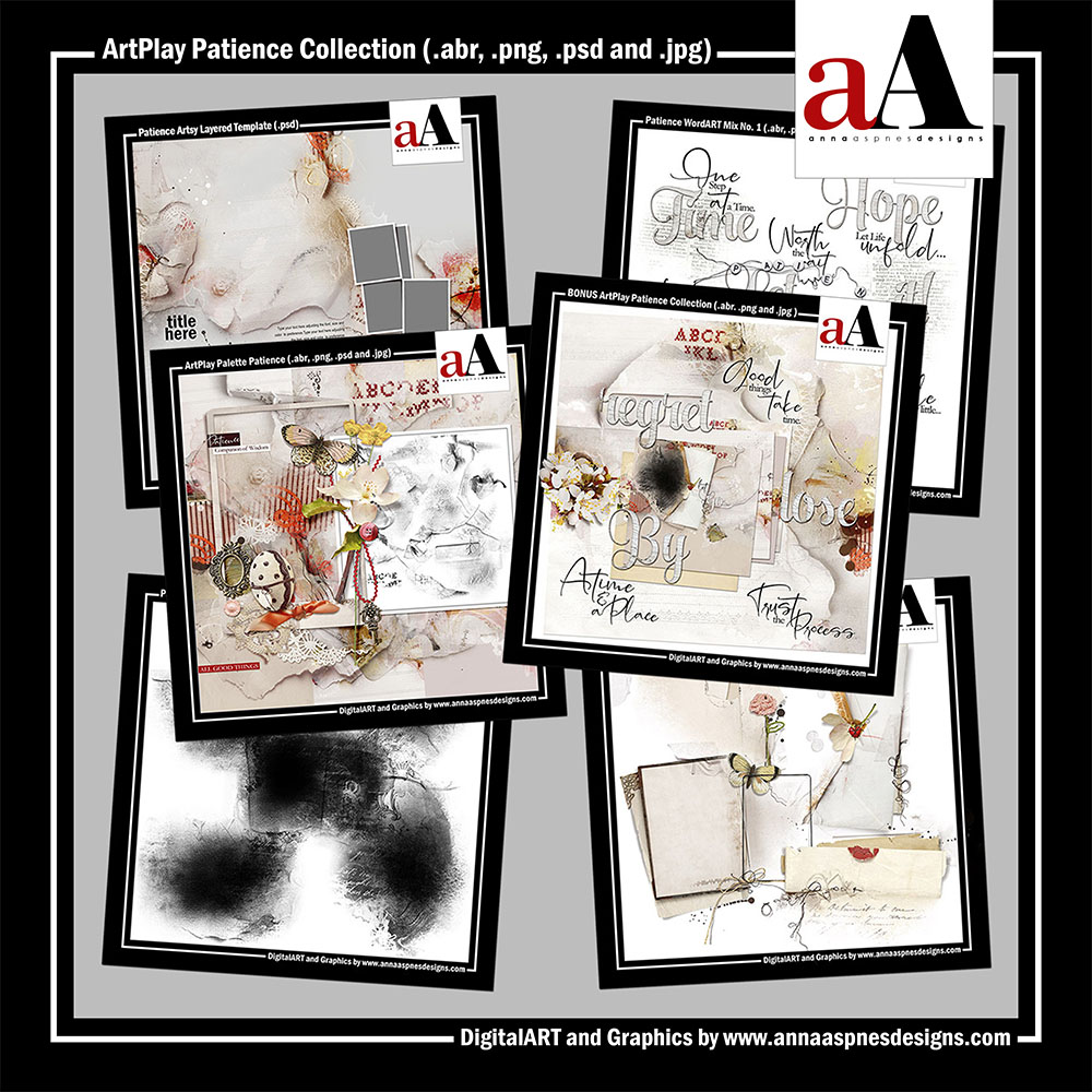 ArtPlay Patience Collection