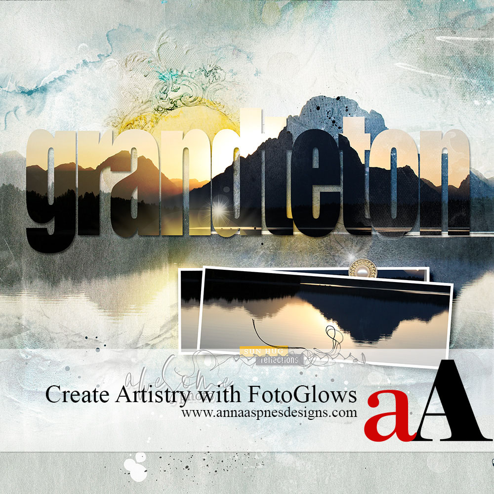 Create Artistry with FotoGlows