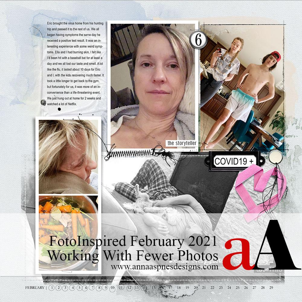FotoInspired February 2021