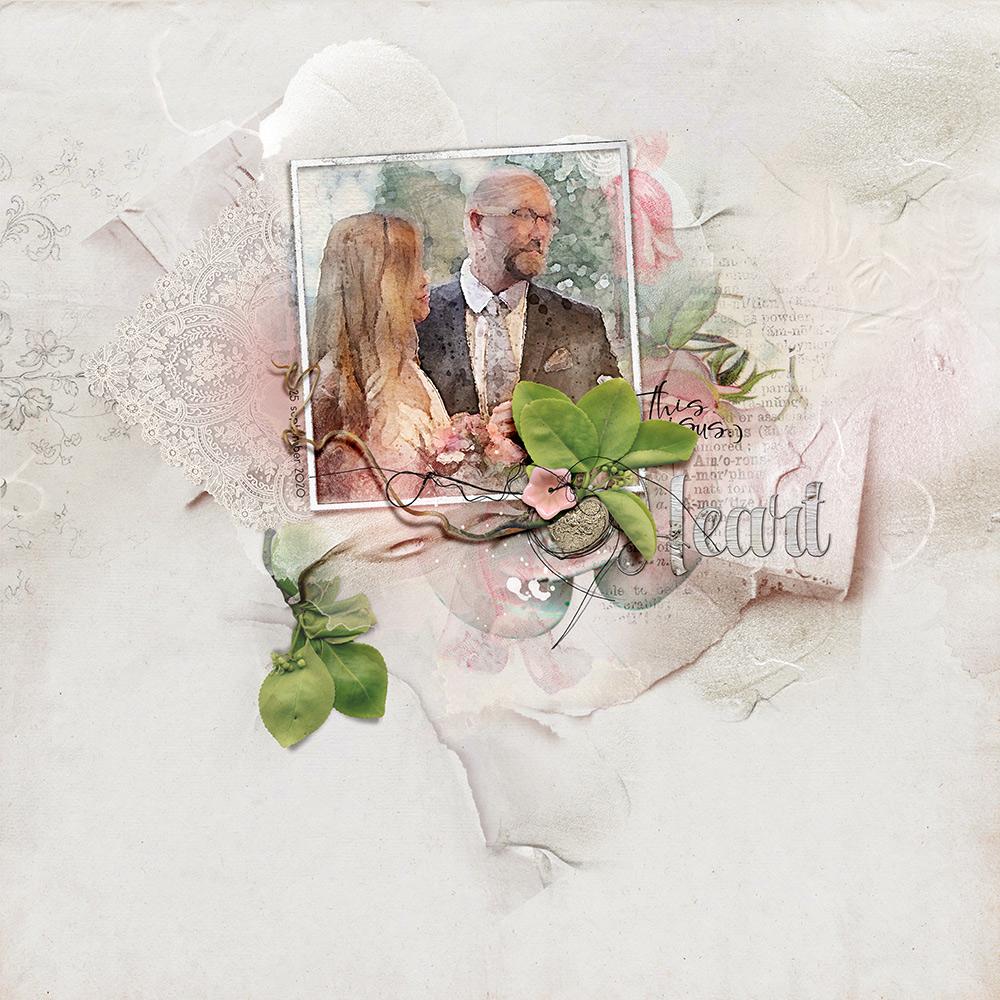 ArtPlay Romance Inspiration