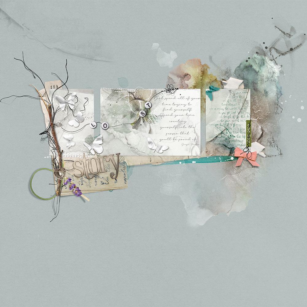 8 Ways to Digital Art Journaling