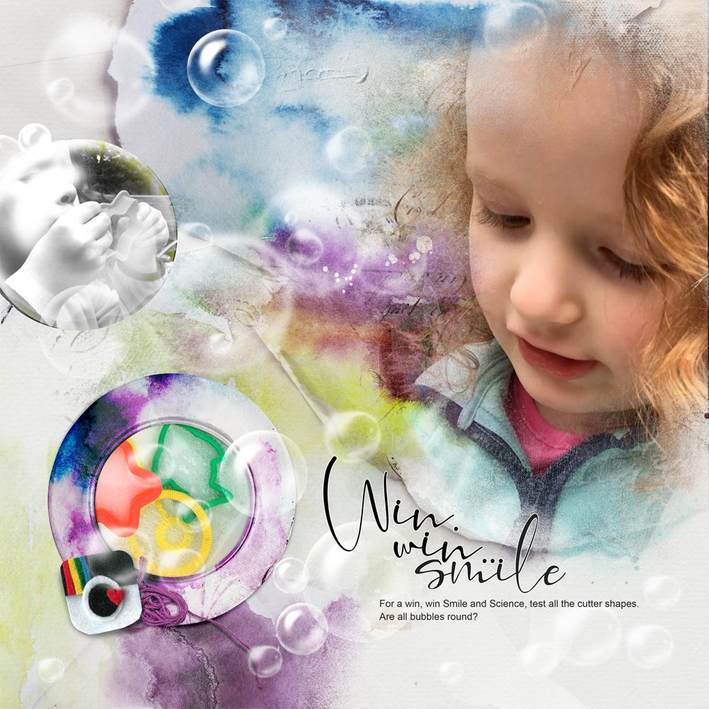 10 Ways to Use ArtPlay Jubilate Collection
