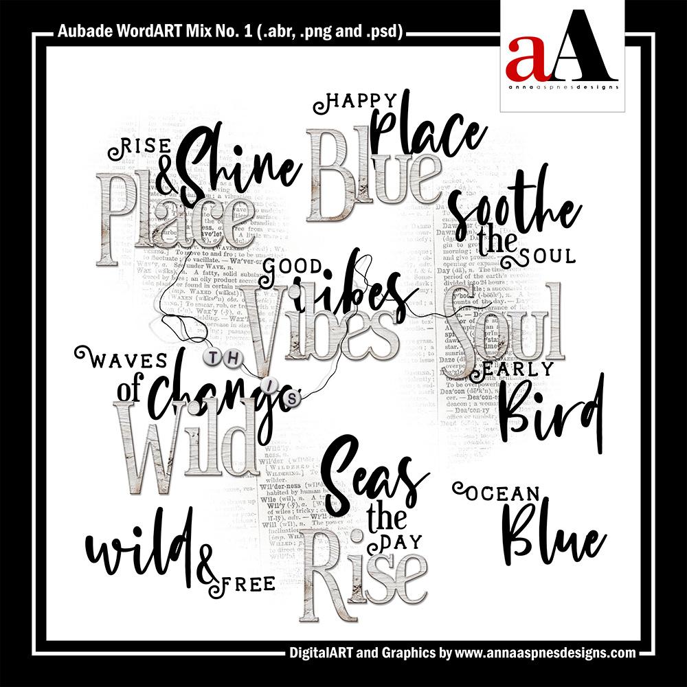 ArtPlay Aubade Collection