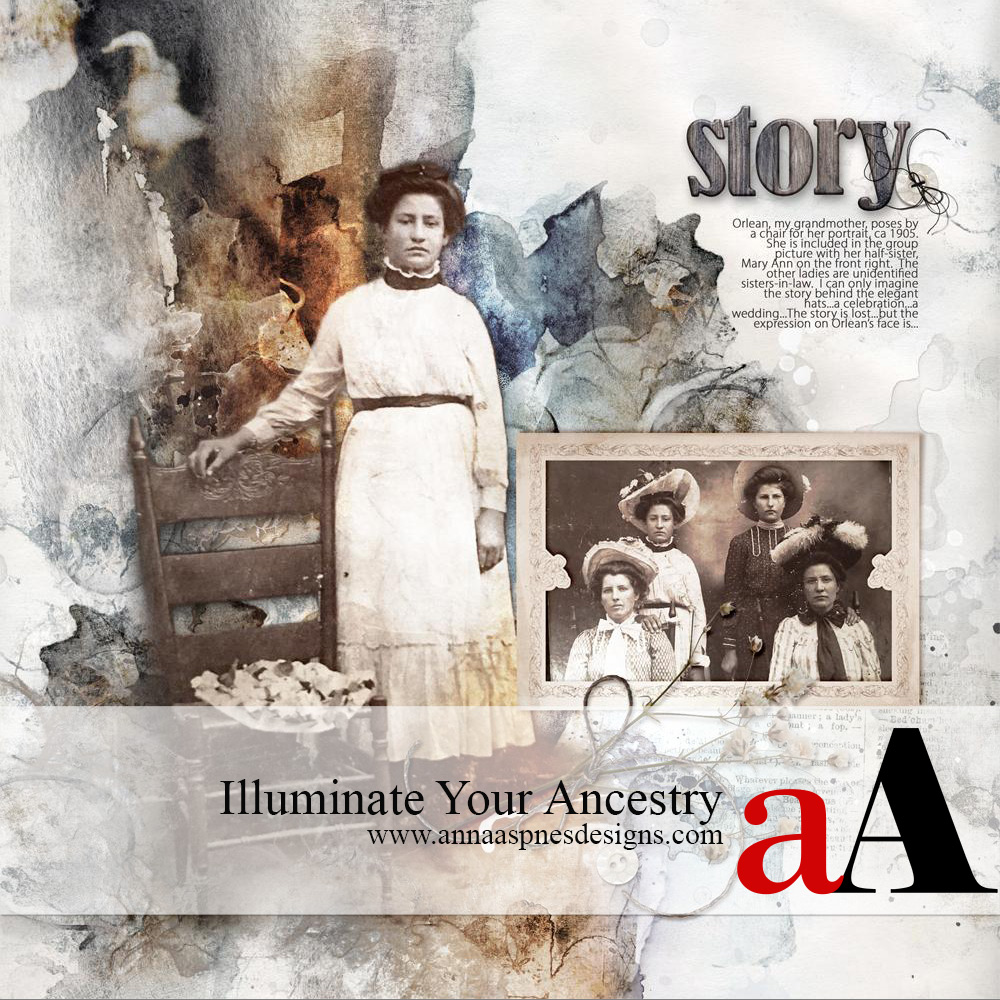 Illuminate Your Ancestry