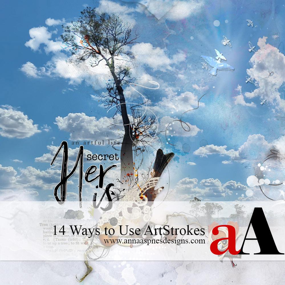 14 Ways to Use ArtStrokes