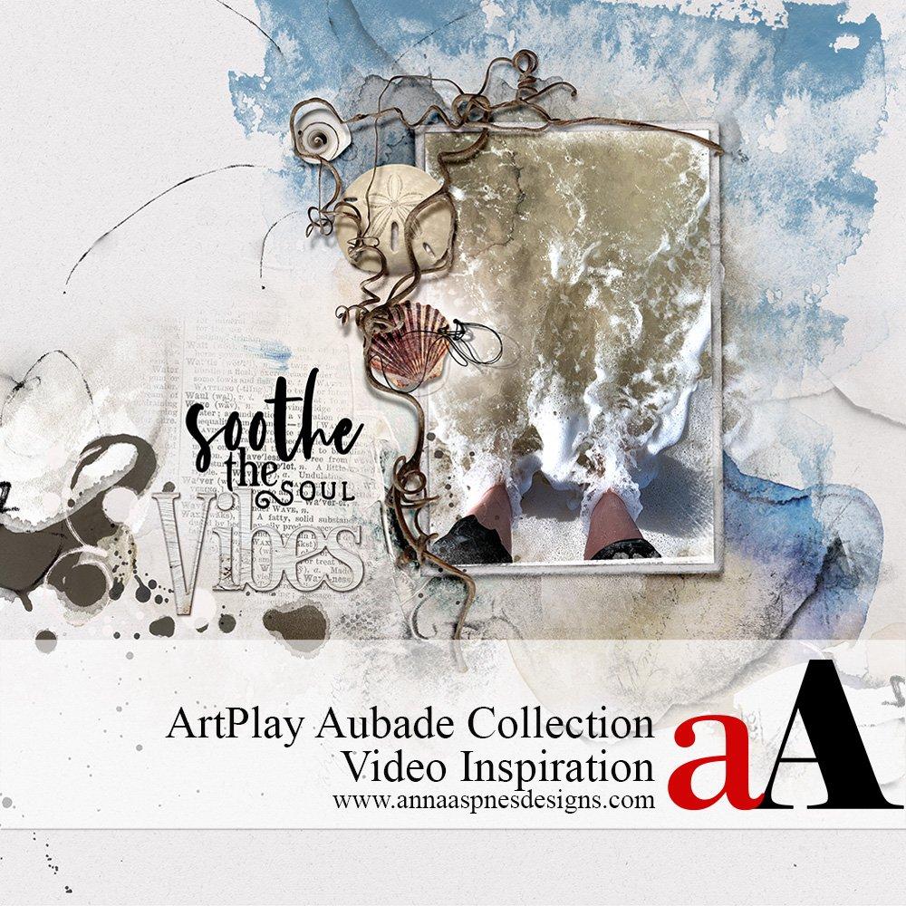 ArtPlay Aubade Video Inspiration