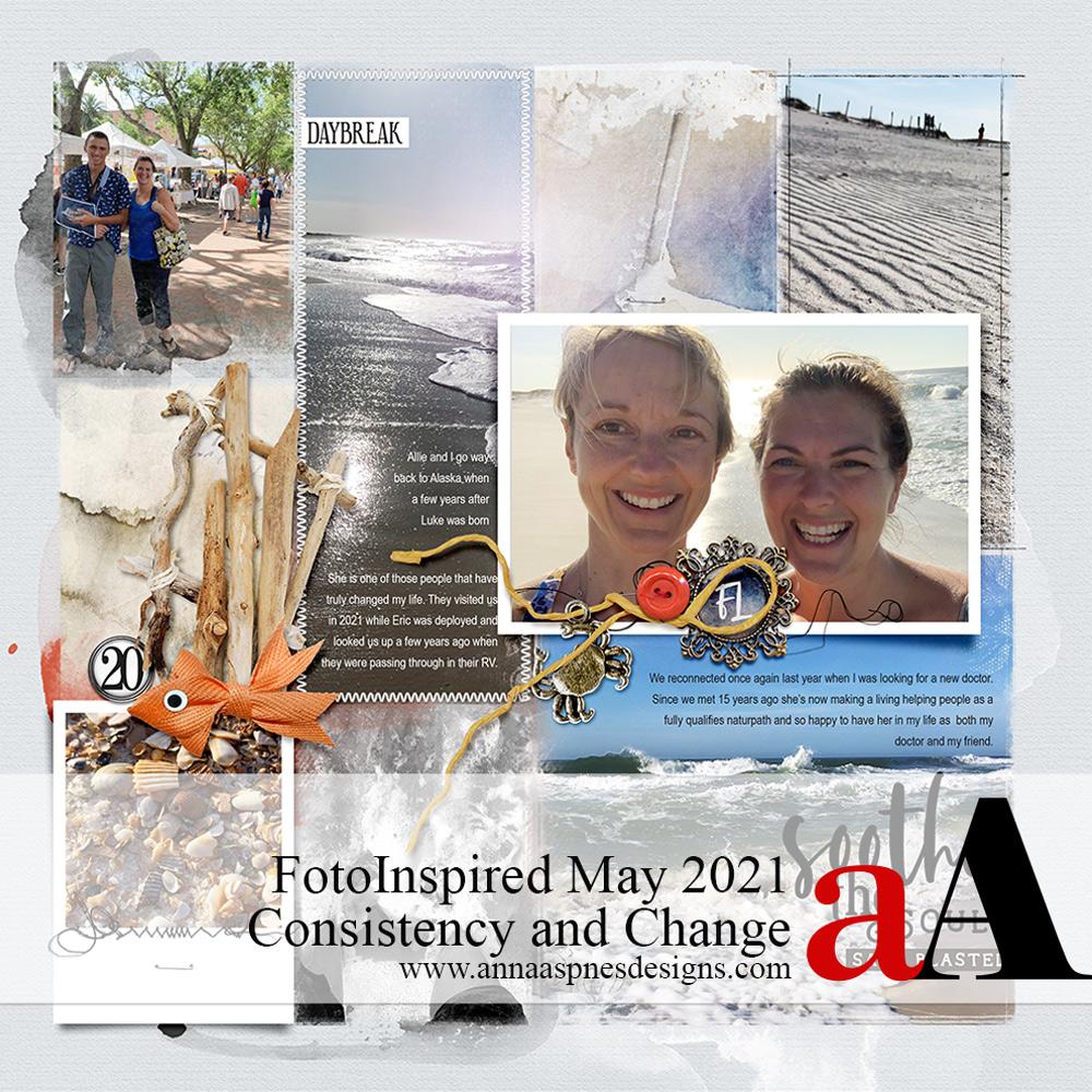 FotoInspired May 2021