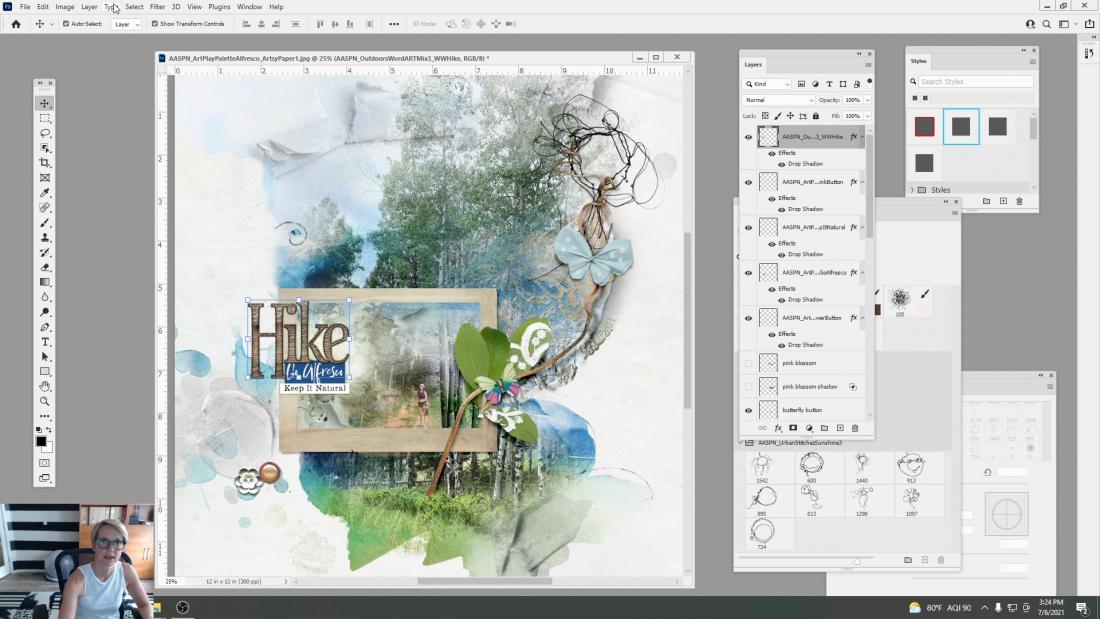 ArtPlay Alfresco Video Inspiration
