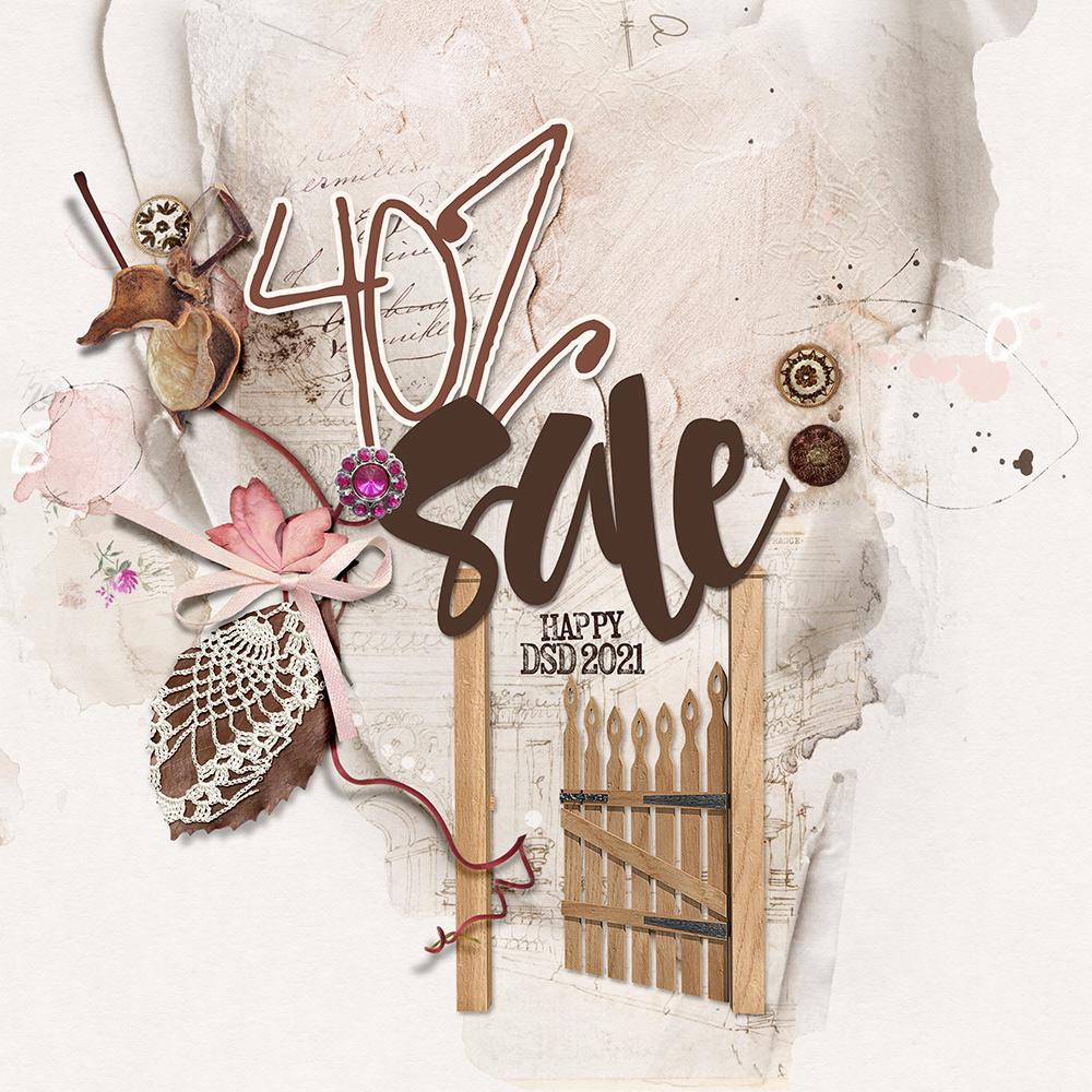 iDSD Sale 2021 Event
