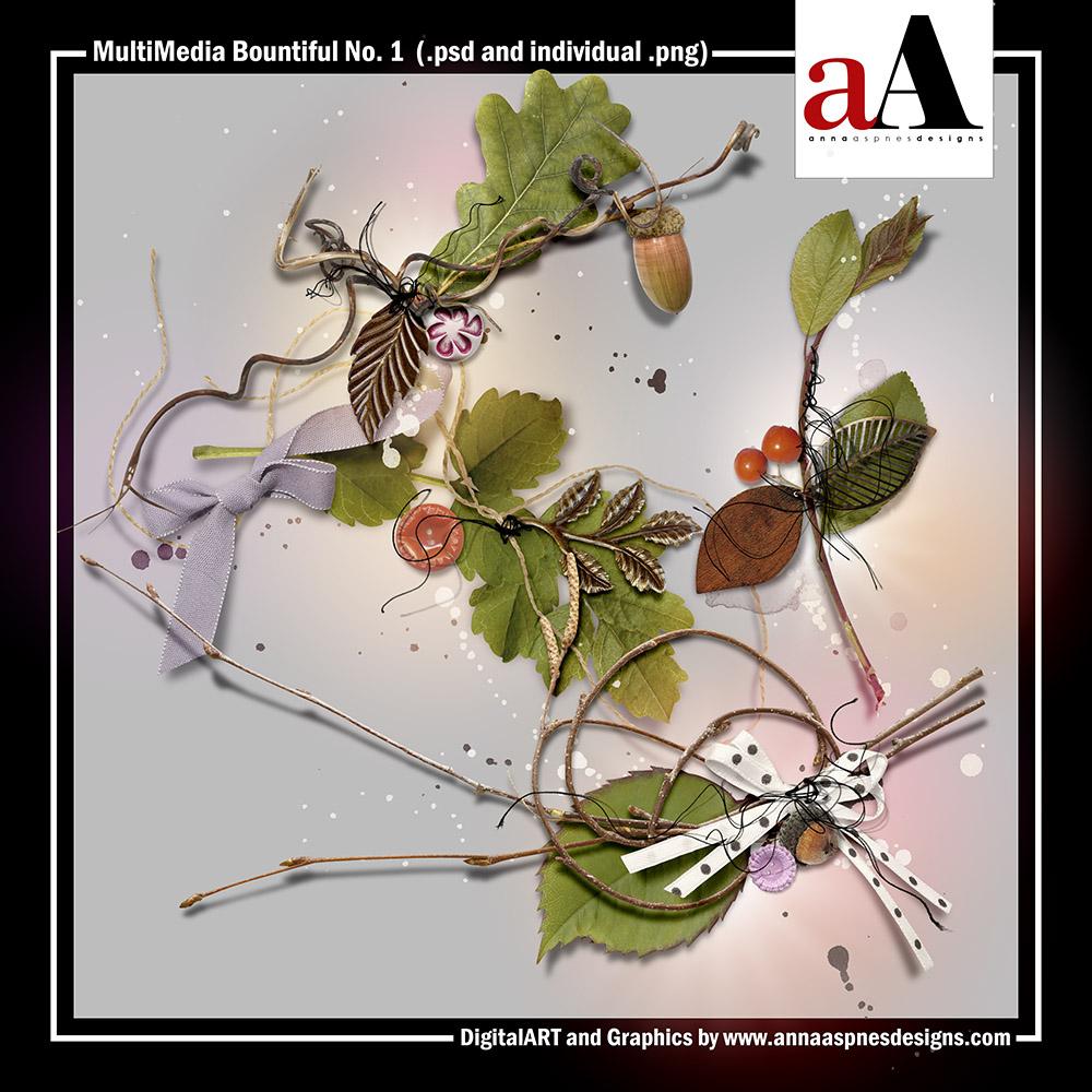 ArtPlay Bountiful Collection